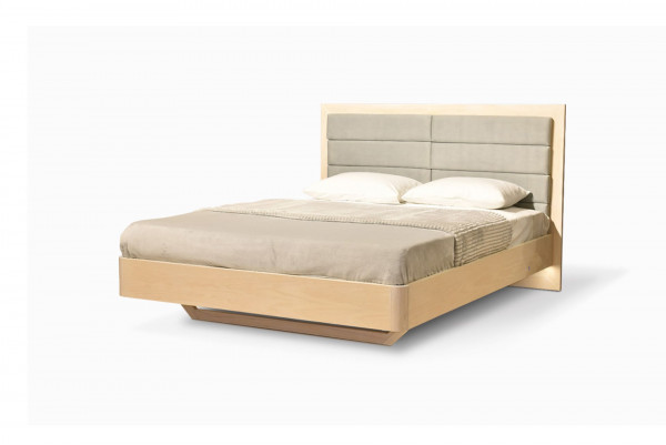 Кровать SIDNEY WHITE
